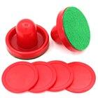 Red Plastic Entertai...
