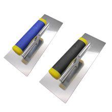 Stainless-Steel Trowel-Spreader Plastering Tile Skimming Professional