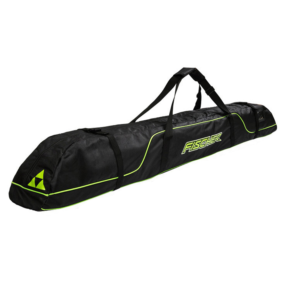 Skiing Bags Snowboard Bag Double Protection Belt Fixed Backpack Ski Long Board Bag Double Board Package 175CM