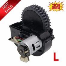 Piezas de robot aspirador ilife V3s pro V5s pro V50 V55, accesorios originales para ruedas de robot aspirador