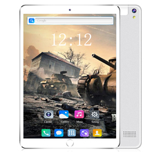 YAHU 3G/4G LTE 10.1 inch Tablet PC Google store Android 8.0 Octa core 6GB RAM128