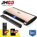 JMGO умный проектор M6. Android 7,0, поддержка 4 k, 1080P видео. Набор в wifi, Bluetooth, лазерная ручка, мини-проектор