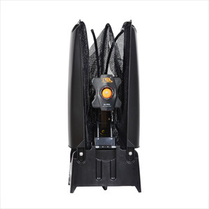 Image 5 - HUIPANG S6 PRO Tischtennis Roboter/Maschine Einfach Montieren Waren für praxis Multifunktionale Recycle bälle