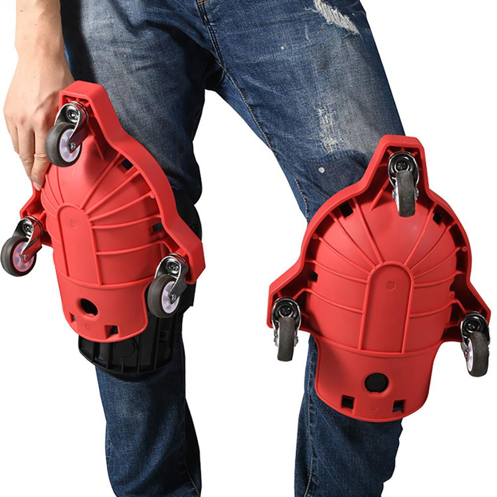 Bricklayer Knee Pads Tiling Floor Tile Tools Labor Mat Work Knee Pads Construction Worker Bricklayer Welder Knee Pads