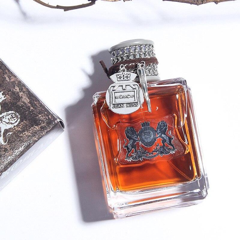 JEAN MISS 100ML Perfume For Men Long Lasting Eau de Toilette Temptation Pheromones Parfum Male Spray Bottle Cologne Fragrance 3
