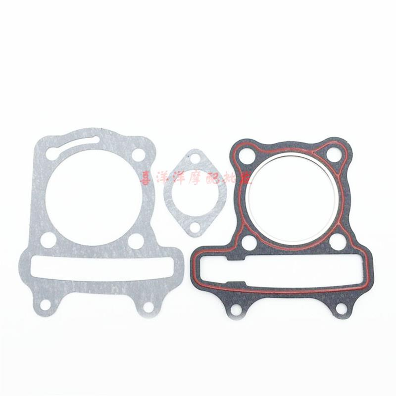 SCOOTER GY6 125CC 150CC CYLINDER HEAD GASKET FOR CHINESE SCOOTERS ATV