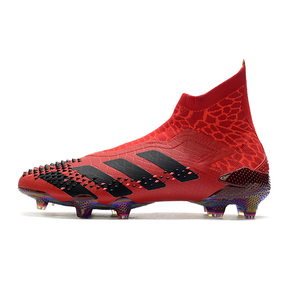 аdidas Predator Mutator 20+ FG Dragon scale pattern football boots football shoes soccer boots sneakers men soccer shoes cleats