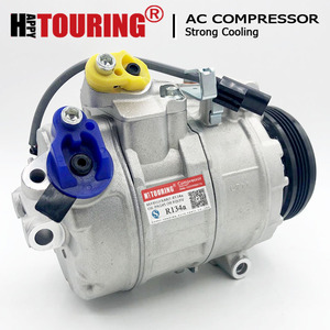 Image 3 - For ac compressor bmw 745i 745Li 750i 750Li 760i 760Li & Alpina B7 64509175481 64506901781 64526921649 64526925721 64529175670