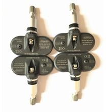 Sensor 3641100xkz16a da pressão dos pneus de 4 pces para a parede excelente haval h6 2011 2018 haval m6 2017 2019 voleex c50 2011 2014