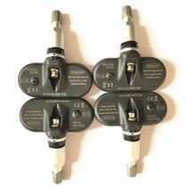 Sensore di pressione dei pneumatici 4 pezzi per Great Wall Haval H6 2011 2018 Haval M6 2017 2019 VOLEEX C50 2011 2014