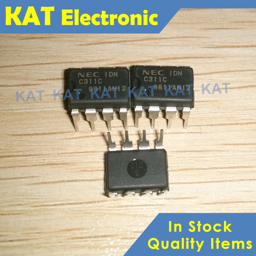 5PCS/Lot UPC4744C C4744C UPC4744 UPC4744G2 UPC4744G C4744G DIP-8 SOP-8 WIDE BAND, QUAD OPERATIONAL AMPLIFIERS