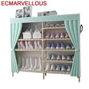 Zapatera Organizador Szafka Na Buty Placard Mobili Armoire De Rangement Sapateira Mueble Scarpiera Furniture Shoes Rack