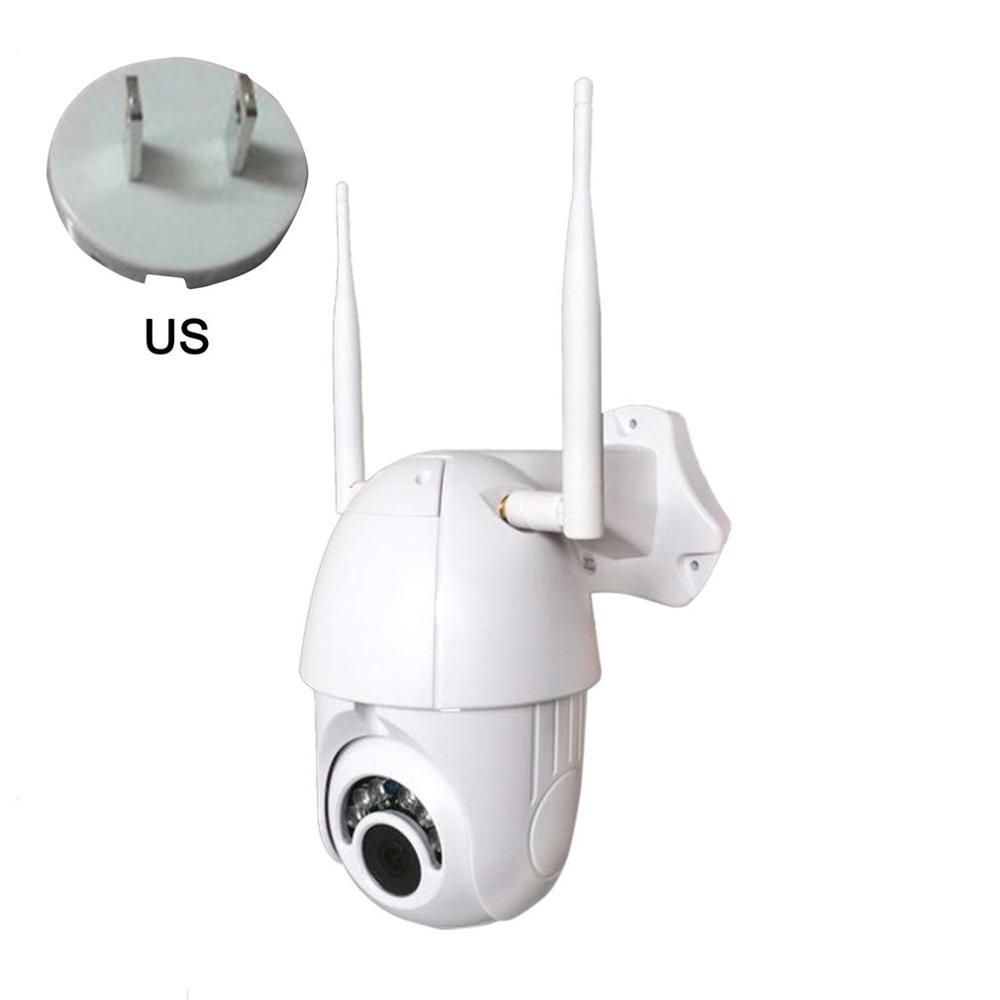 V380 Wireless Surveillance Camera Wireless Ball Machine Outdoor Waterproof Outdoor Wifi Alarm 360 Degree Surveillance Camera