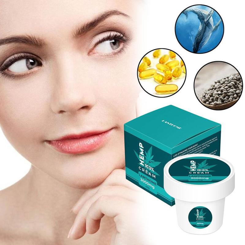 Organic Plant Oil Extract For Anti Wrinkle Anti Aging Nourishing Collagen Whitening Cream Skin Care Facial Nourishing Cream