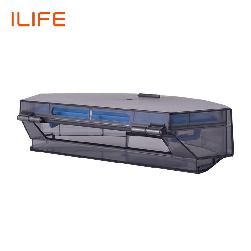 ILIFE A4s Original Accessory Dust Box