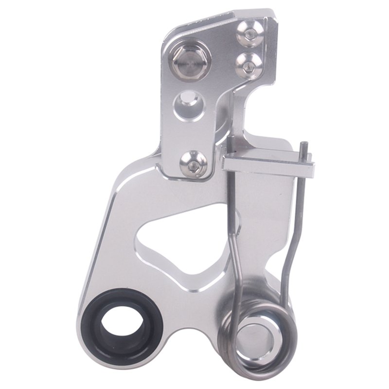 Gearbox Billet Shifter Arm for 02-06 <font><b>Honda</b></font> Acura Rsx Type-S Box <font><b>K20A</b></font> K20A2 K20A3 K20Z1 Car Accessories image