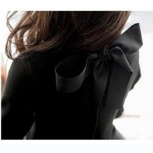 Image 3 - 2020 新秋ブランドのベビー子供ボールガウンドレス子供コットンドレス幼児長袖ドレス、 #3246