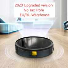 REALFREED A3 Robot Vacuum Cleaner,Route planning,Turbo brush,3000Pa suction,Map Display on Wifi APP,Large water tank