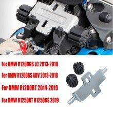 Dla BMW R1200GS ADV LC R1200RT 2008-2018 motocyklista siedzisko niższe obniżenie regulowany zestaw R 1200 GS R1200 RT przygoda