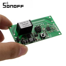 SONOFF SV 80MHz / 160MHz 32-bit Wireless Switch SV(safe voltage) Modul