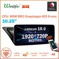 Snapdragon auto RADIO Android 10 Für Audi A4 A5 S4 S5 A4L B8 2009-2016 navigation multimedia player auto audio auto stereo bildschirm