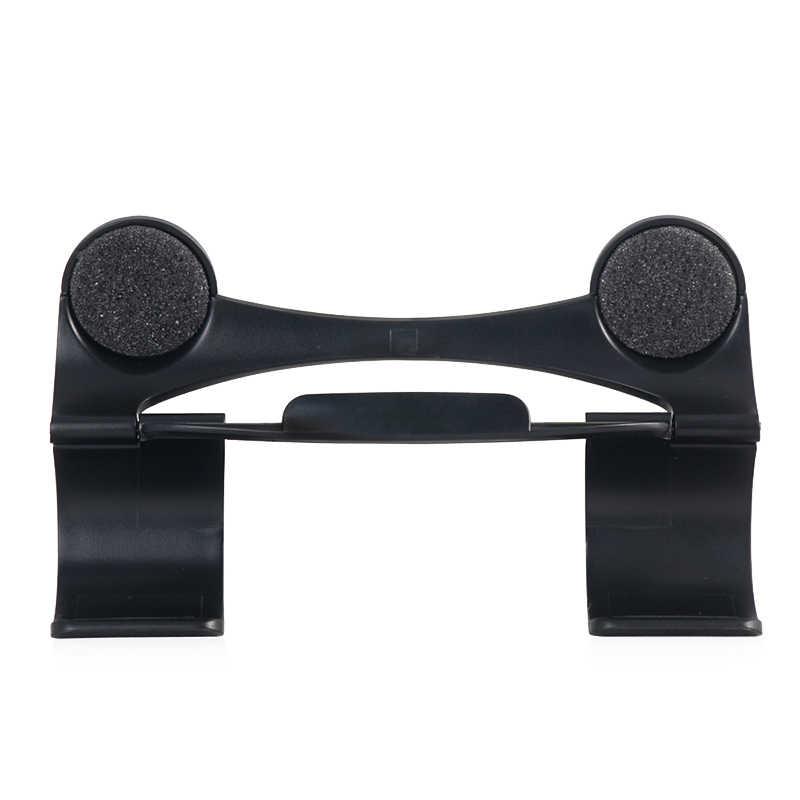 Bảo Vệ Ống Kính Máy Ảnh Bao Vỏ Nắp Cảm Biến Gắn Giá Kẹp Tấm Bảo Vệ Cho Sony Ps4 PS VR