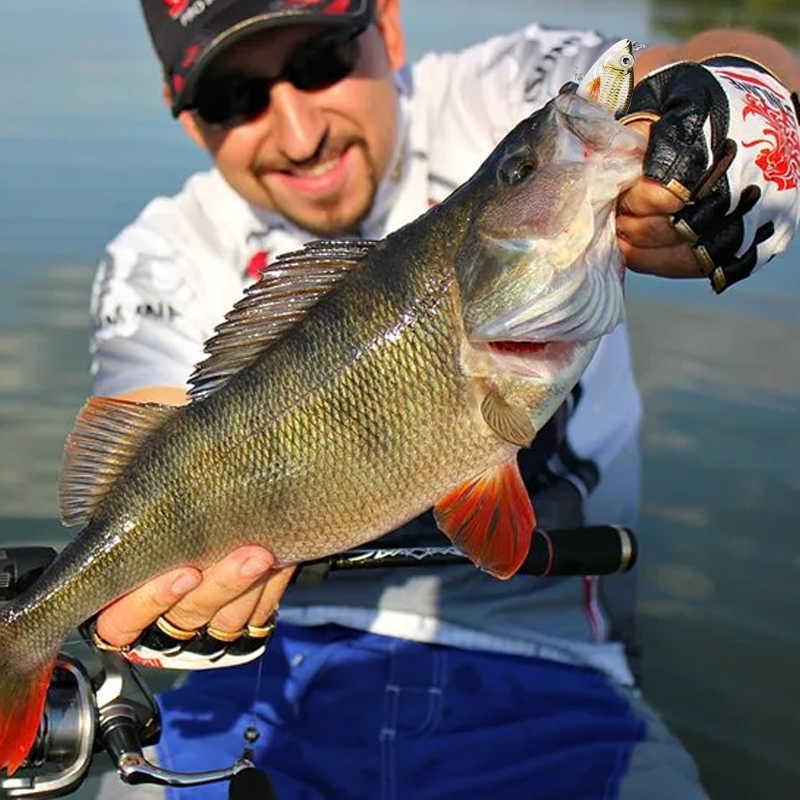 8.5Cm 11Gเหยื่อตกปลาMulti Jointed Swimbait Bass CrankbaitสำหรับWobblers Pikeเหยื่อประดิษฐ์Walleyeสำหรับน้ำจืด