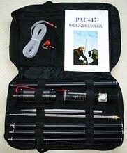 Pac 12 قصيرة موجة هوائي لايت طبعة pac 12 gp قصيرة موجة المحمولة هوائي مع المنزلق