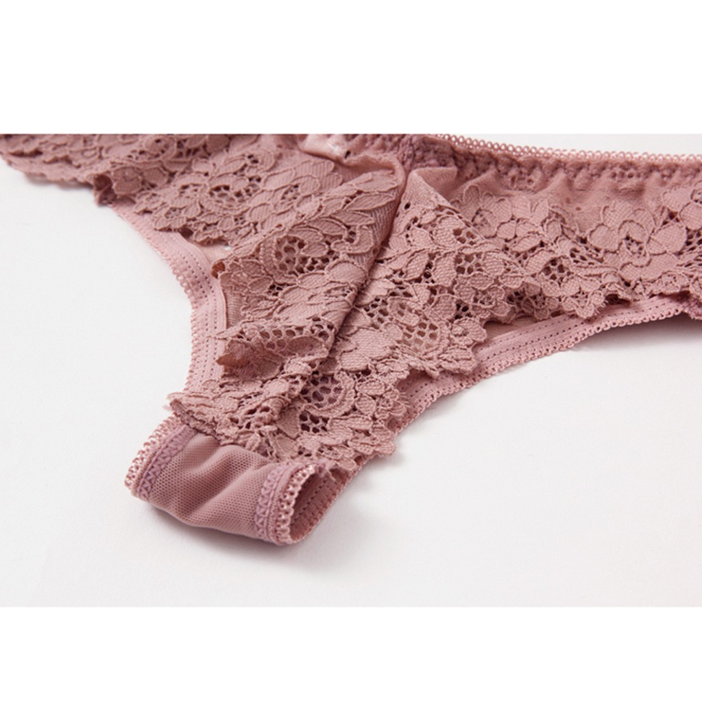 Sexy Girl High Waist G-String Brief Pantie Thong Lingerie Knicker Lace Underwear нижнее белье женское sexy panties for women