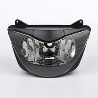Motorcycle Front Headlight Head Lamp Assembly For Honda CBR 600 F4 1999 2000