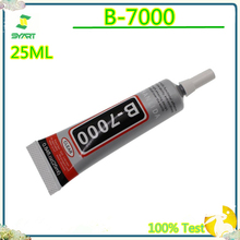 B7000 25ML Glue  Mobile Phone Touch Screen Superglu  B-7000 Adhesive Repair Point Diamond Jewelry DIY Glue Telephone Glass