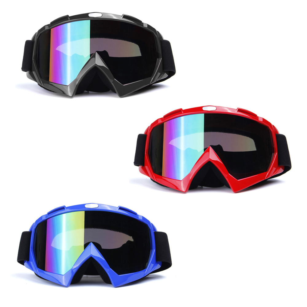 Winter Outdoor Ski Riding Goggles Professional Windproof Men Women Snowboard Glasses Protection Skate Skiing Eyewear