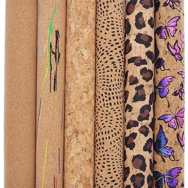 Lychee Life 29x21 см A4, винтажная мягкая искусственная кожа для одежды и сумок, высококачественные синтетические кожаные материалы для шитья «сдел...