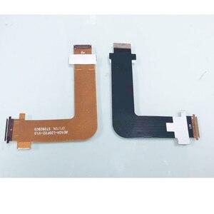 Для huawei Медиа Pad 8,0 дюймов Mediapad T3 8 KOB-L09 KOB-W09 ЖК гибкий кабель для монитора основная лента FPC протестирована