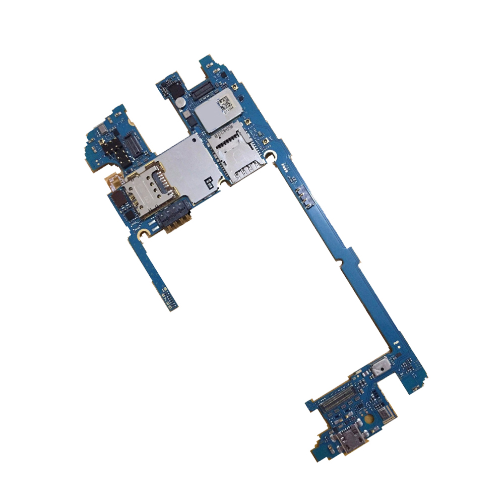 For <font><b>LG</b></font> G4 <font><b>H815</b></font> <font><b>Motherboard</b></font> 32GB Unlocked Mainboad With Full Chips Original IMEI Android OS Installed Logic Board free shipping image