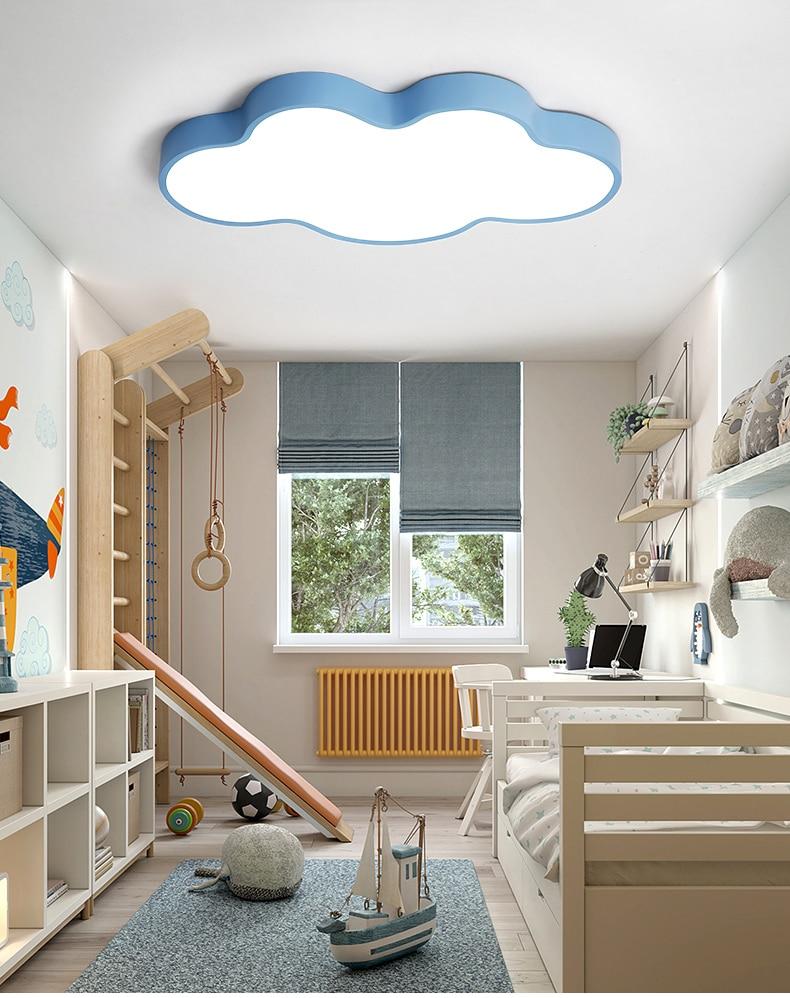 Modern Led Ceiling Lights (4)