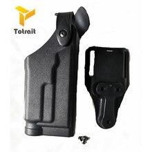 Тактическая кобура для охотничьего пистолета topiston safariland