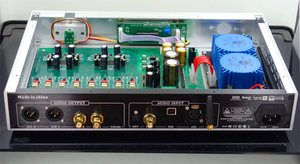 Image 5 - DC500 AK4499 dual core decoder DAC fully balanced HIEND flagship Bluetooth LDAC