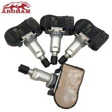 4X 52933-D4100 52933-F2000 TPMS для- hyundai Elantra I30 I30 Fastback Kia Optima Niro датчик давления в шинах