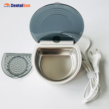 Dental Professional Denture Ultrasonic Cleaner Dentures Cleaning and Maintenance Machine
