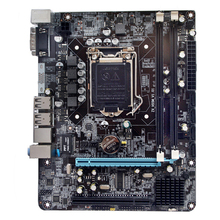 P55  P57 PM55 Socket LGA 1156 Motherboard 1156 16 / 8 GB 2 DDR3 1600 1333 / 1066 Mhz PCI-Express X1 For Xeon i7 i5 i3 original motherboard for p7p55d le lga 1156 ddr3 for i5 i7 cpu 16gb usb2 0 boards 80
