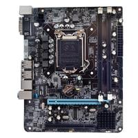 P55 P57 PM55 Socket LGA 1156 Motherboard 1156 16 / 8 GB 2 DDR3 1600 1333 / 1066 Mhz PCI Express X1 For Xeon i7 i5 i3