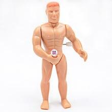 Новые Вечерние игрушки ручной работы для мальчиков забавные