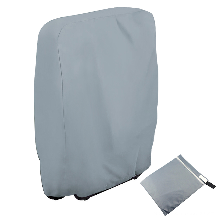 Get Waterproof Folding Chairs Cover Outdoor Dust Proof 2 Chair And Sofa Covers