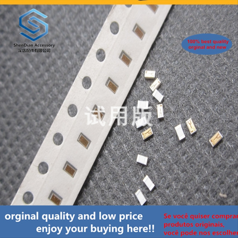 50pcs 100% Orginal New Best Quality LQP11A5N6C00T1M00 Inductor 0603 5.6NH Chip Laminated Inductor