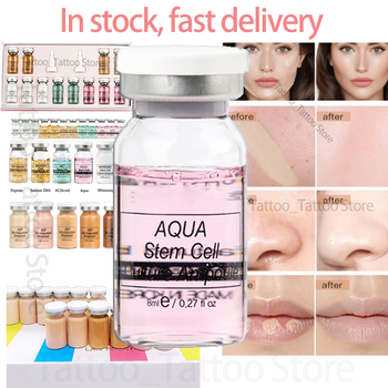 BB Gream Cosmetics BB Cream Ampoule Stayve Serum Meso White Brightening Serum For Whitening Acne Anti-Aging For BB Cream Machine vichy idealia bb cream