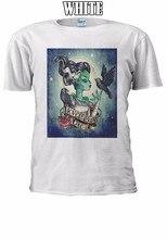 Noiva De Frankenstein T-shirt Tanque Colete Top Das Mulheres Dos Homens Unisex 2483