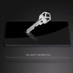 Image 5 - Nillkin CP + Pro szkło hartowane do Samsung Galaxy A41 ochronny oleofobowy pełny klej do ekranów