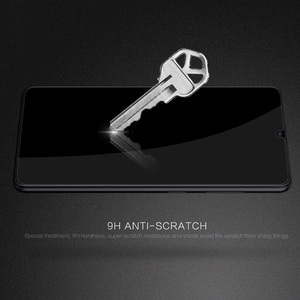 Image 5 - Nillkin CP + Pro verre trempé pour Samsung Galaxy A41 protection oléophobe colle plein écran