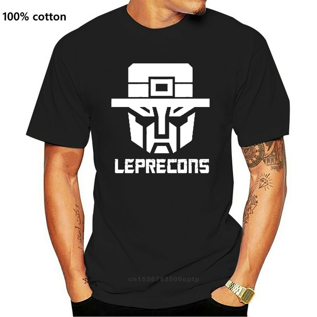LEPRECONS IRISH SAINT PATRICKS DAY ST PATTYS BEER PUB FUNNY MENS T-SHIRT 1